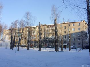 Щелково, улица Полевая, 6а