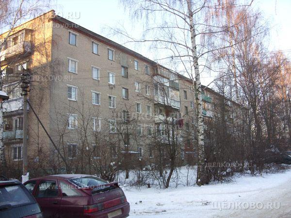 Фото г. Щелково, ул. Полевая, дом 6б - Щелково.ru