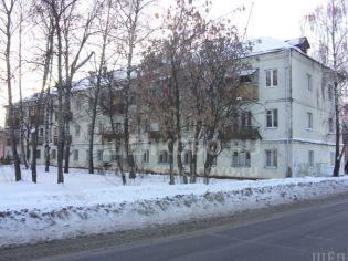 Щелково, улица Полевая, 8