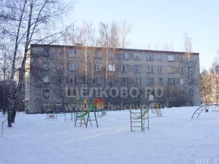 Адрес Щелково, ул. Полевая, 12б - 9 февраля 2010 г.