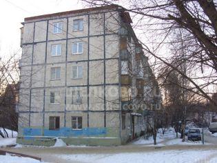 Щелково, улица Сиреневая, 6