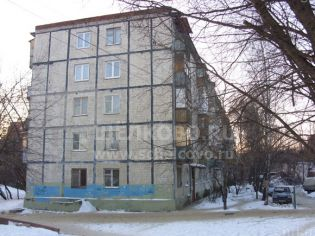 Адрес Щелково, ул. Сиреневая, 6 - 9 февраля 2010 г.