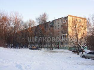 Адрес Щелково, ул. Сиреневая, 10 - 9 февраля 2010 г.