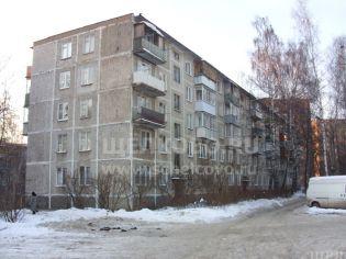 Щелково, улица Сиреневая, 12