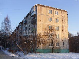 Щелково, улица Сиреневая, 14