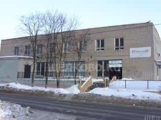 Щелково, улица Сиреневая, 16а