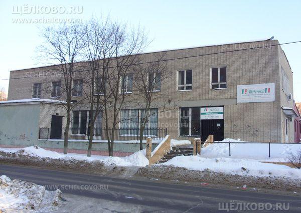 Фото производство матрасов (г. Щелково, ул. Сиреневая, д. 16а) - Щелково.ru