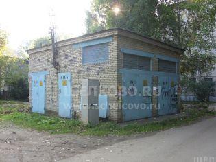 Щелково, улица Первомайская, ТП