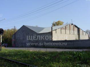 Адрес Щелково, ул. Фабричная, 7 - 15 сентября 2009 г.