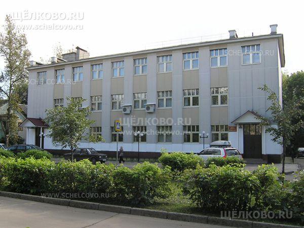 Фото детская музыкальная школа г. Щелково (ул.Парковая, д.27) - Щелково.ru