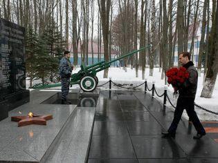 Адрес Щелково-7, пр-т 60 лет Октября, 19 - 21 марта 2011 г.