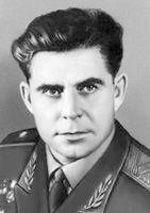 Фото Георгий Тимофеевич Береговой, дважды Герой Советского Союза - Щелково.ru