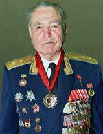 Фото Аркадий Фёдорович Ковачевич, генерал-лейтенант авиации, Герой Советского Союза - Щелково.ru
