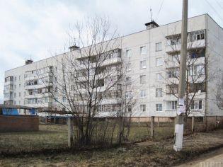 Адрес Огуднево (Щелковский р-н),  Огуднево, 9 - 18 апреля 2011 г.