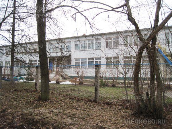 Фото детский сад № 50 «Ручеёк» вдеревне Огуднево - Щелково.ru