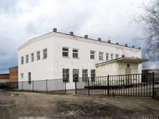 Огуднево (Щелковский р-н),  Огуднево, 16 (ДК)