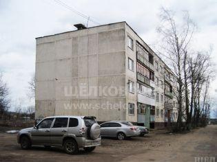 Адрес Огуднево (Щелковский р-н),  Огуднево, 6 - 18 апреля 2011 г.