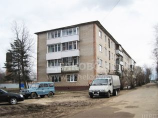 Огуднево (Щелковский р-н),  Огуднево, 7