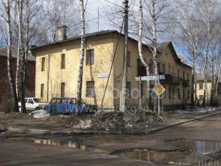 Адрес Щелково, ул. Строителей, 8/16 - 15 апреля 2011 г.