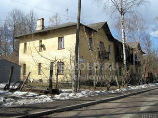 Щелково, улица Строителей, 9