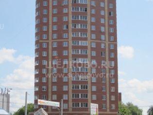 Адрес Щелково, пр-т Пролетарский, 4, корп. 2 - 15 июня 2012 г.