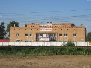Щелково, улица Первомайская, 7