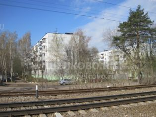 Щелково, улица Беляева (мкр. Бахчиванджи), 47