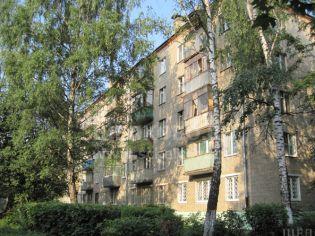 Щелково, улица Пушкина, 3а