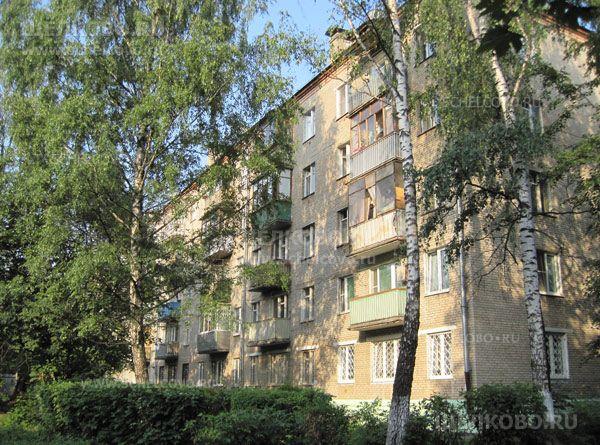 Фото г. Щелково, ул. Пушкина, дом 3а - Щелково.ru