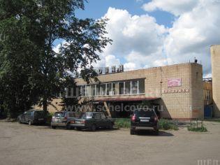Щелково, улица Соколовская, столовая