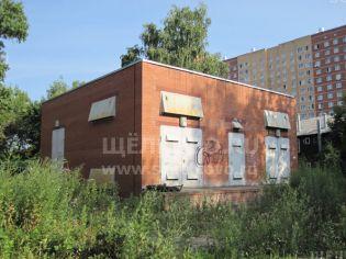 Адрес Щелково, ул. Кооперативная, ТП - 7 июля 2011 г.