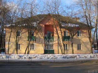 Адрес Щелково, ул. Центральная, 46 - 4 апреля 2012 г.