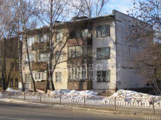 Щелково, улица Центральная, 70