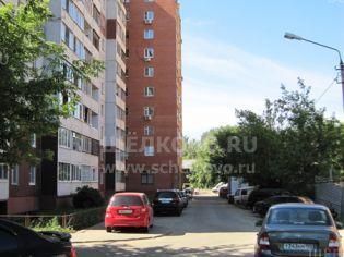 Щелково, ул. Центральная, 9а - 1 июля 2011 г.