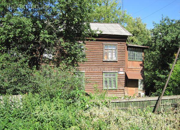 Фото г. Щелково, 2-й Центральный проезд, дом 6 - Щелково.ru