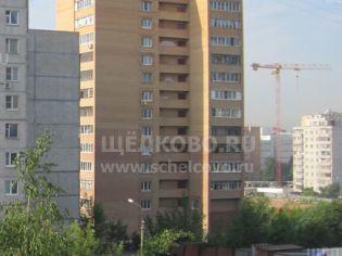 Щелково, улица Комсомольская, 18