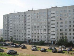 Щелково, улица Комсомольская, 20