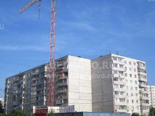 Адрес Щелково, пр-т Пролетарский, 12 - 22 мая 2012 г.