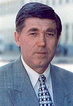 Фото Леонид Андреевич Твердохлебов, Глава Щелковского района (1996—2008 гг.), Почетный гражданин Щелковского района - Щелково.ru