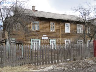 Щелково, улица Пионерская, 5