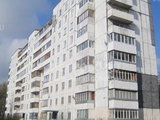 Щелково, улица Радиоцентр-5, 13