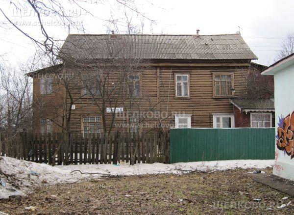 Фото г. Щелково, ул. Пионерская, дом 6 - Щелково.ru