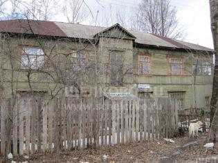 Щелково, ул. Пионерская, 7а - 15 апреля 2011 г.