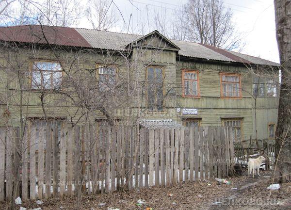 Фото г. Щелково, ул. Пионерская, дом 7а - Щелково.ru