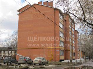 Адрес Щелково, ул. Пионерская, 24 - 15 апреля 2011 г.