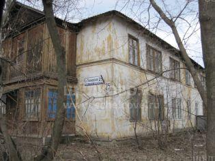 Щелково, улица Пионерская, 25