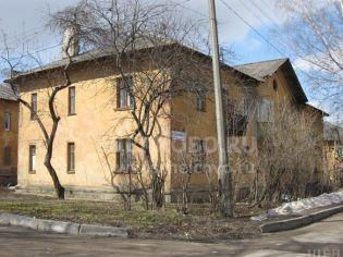 Щелково, улица Строителей, 14