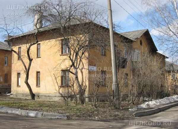 Фото г. Щелково, ул. Строителей, дом 14 - Щелково.ru