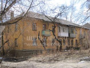 Щелково, проезд 2-й Первомайский, 13
