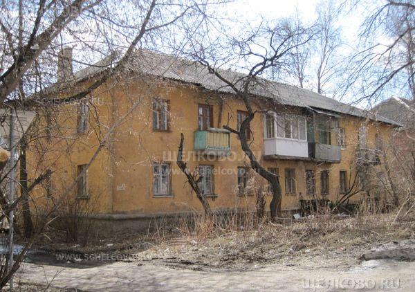 Фото г. Щелково, 2-й Первомайский проезд, дом 13 - Щелково.ru